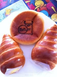 のっティパン(餡)