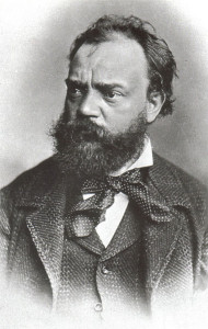 WikiPedia アントニン・ドヴォルザーク