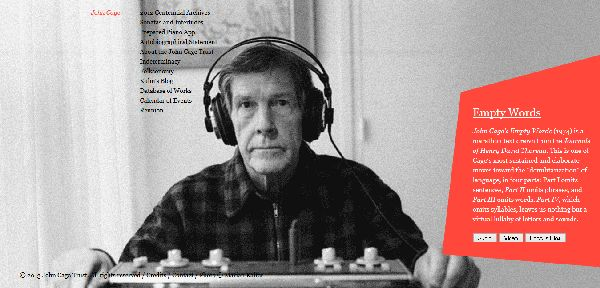 http://johncage.org/