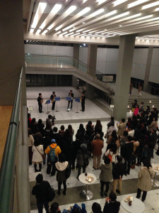 京都大学吹奏楽団 第43回定期演奏会