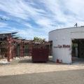 元「パティスリー・ラ・ナチュール」の建物解体終了!