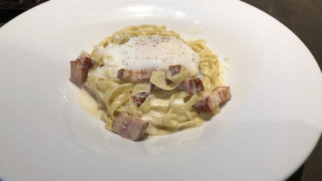 御経塚のイタリアンレストラン Kitchen CARLO
