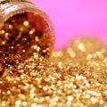 砂金のつぶやき
